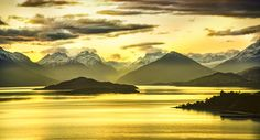 Mountain: Golden Valleys Sunlight Ocean Peaceful Lake New Zealand Amazing Landscape Sunrise Sunset Sky Glenorchy Splendor Water Mountains Sunrays Nature Reflection Beauty Beautiful Lovely Valley Clouds Queenstown View Autumn Mountain Desktop Wallpaper for Sunset Sky, Sunrise, Beautiful World, Beautiful Places, Amazing Places, New Zealand Mountains, Hdr Photography, Photography Portfolio, Landscape Photography