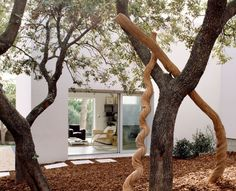 Arquitectura ÁBATON adaptada al entorno. ÁBATON ha ganado el premio promoción sostenible
