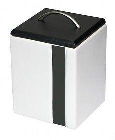 Pojemnik kuchenny kwadratowy 1250 ml