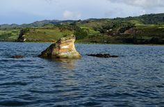Laguna De Tota (Fabian Güiza) #colombia