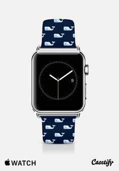 My Vineyard Vines Design Apple Watch Band Casetify Apple Watch 42, Apple Watch Bands 42mm, Apple Watch Accessories, Tech Accessories, Pink And Green, Blue And White, Pale Pink, Apple Watch Fashion, Hipster Chic