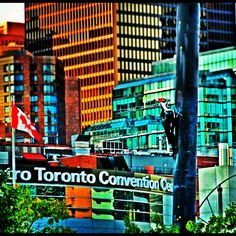 Toronto ABA 2015