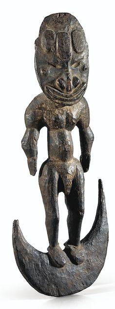 Figurine Tortue mystique statuette bronze