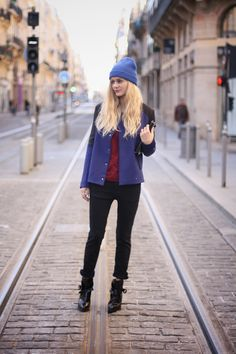 adenorah- Blog mode Bordeaux: ADENORAH CAPSULE COLLECTION