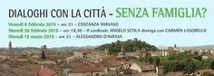 Cesena, al via i dialoghi con la città