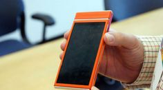 O smartphone modular da Google: projecto ARA.