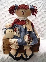 Resultado de imagem para raggedy ann doll historia