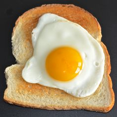 My guide to cooking the perfect, healthy, fried egg - a properly cooked white and lovely runny yolk, without drowning it in oil. Read more
