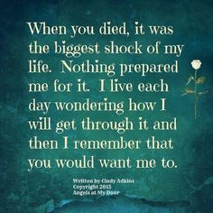 Trendy Quotes About Strength Grief Memories Brother Miss You Daddy, Miss You Mom, Rip Daddy, Missing You Brother, Grief Dad, Gratitude Challenge, Affirmations, Dr Seuss, Quotes About Strength In Hard Times