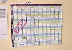 How to Create a Successful Editorial Calendar