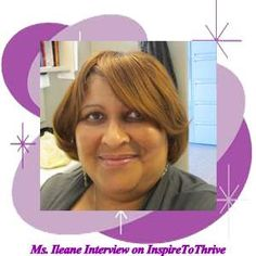 Learn From My Interview with Ms.Ileane - How to Master Blogging