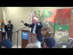 Bernie Sanders On Black Lives Matter - June 2015