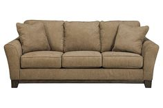 Mocha Morandi Sofa View 2