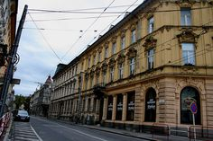 Slovakia is totally pretty, I can't wait to travel it someday. Bratislava Slovakia, Cant Wait, Beautiful Pictures, Street View, Amazing, Pretty, Travel, Viajes, Pretty Pictures