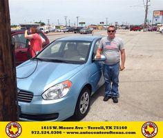 "https://flic.kr/p/syfuZd | #HappyAnniversary to Robert Beuchert on your new car from Kara Short at Auto Center of Texas! | <a href=""http://www.autocentertexas.com/?utm_source=Flickr&utm_medium=DMaxxPhoto&utm_campaign=DeliveryMaxx"" rel=""nofollow"">www.autocentertexas.com/?utm_source=Flickr&utm_medium...</a>"
