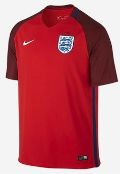 England Euro 2016 Away Men Soccer Jersey Personalized Name and Number Item Specifics Brand: NIKE Gender: Men's Adult Model Year: Material: Polyester T England Soccer Jersey, England Football Shirt, Cheap Football Shirts, Soccer Shirts, Soccer Jerseys, Men's Football, England Euro 2016, Jersey Shirt, Sports