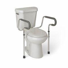 Toilet Safety Frame
