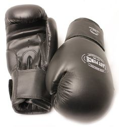 Pro 14oz Black Fitness Training Gloves w/Strap - Boxing by Shelter. $17.49. Black 14oz Pro Fitness Training  Gloves High Quality!   Great for   Boxing/Kickboxing  Great for Bag   Training or Head to Head Bouts  One Size Fits   Most  Velcro Quick   Strap Make Easy to Put on or Take Off Without the Help of Others  NEW
