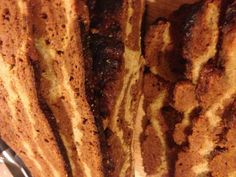 This is what happens when you know how to use Seitan ; Vegan Recipes, Bread, Breakfast, Photos, Food, Breakfast Cafe, Pictures, Essen