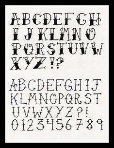 Letra Old School, Old School Fonts, Old School Ink, Tattoo Fonts Alphabet, Tattoo Lettering Fonts, Lettering Styles, Tattoo Symbols, Traditional Tattoo Design, Traditional Tattoo Flash