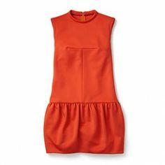 The drop waist dress...LOU LOU magazine