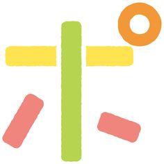 ポトン。 Bar Chart, Symbols, Animation, Letters, Bar Graphs, Letter, Animation Movies, Lettering, Glyphs