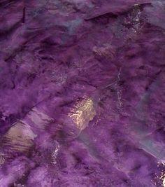 epoxy resin kitchen countertops clocks purple galaxy | concrete floors pinterest ...