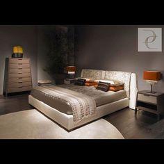 Kimono bed