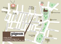 Contact — Pigeon Vintage Furniture