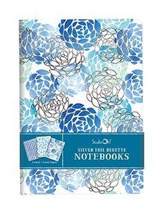 Studio Oh! Notebook Trio, Silver Foil Bluette, http://www.amazon.ca/dp/B00TPOTPV2/ref=cm_sw_r_pi_awdl_Ckddxb3QN193P