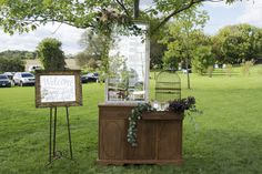 #BeautifulDisplayForOutdoorWedding@TheValley Wedding Events, Weddings, Wedding Props, Farms, Decor, Homesteads, Decoration, Wedding Accessories, Wedding