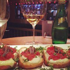 Vamos comemorar o aniversário do blog com um Happy Wine? #niversabores
