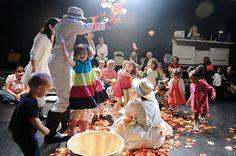 Atlanta theatre for children