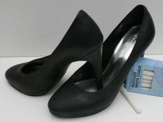 Chalkboard Heels - Chalkboard - Chalkboard Shoes - Chalkboard High Heel by LeadFootLucy for $50.00 #zibbet