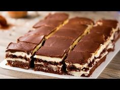 "Prăjitură ""Regală"" - mai bună decât tortul și atât de fină că se topește în gură. 