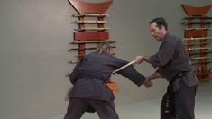 Ninja Stick Fighting Techniques-Hanbojutsu- Hanbo Training For Bujinkan ...