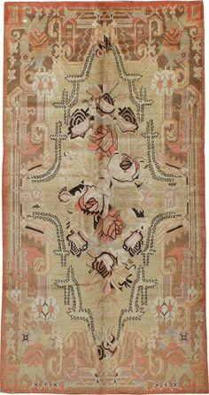 A Khotan Carpet, No. 9744 - 4ft. 10in. x 9ft. 5in.