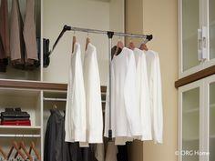b4a32753ee92c Closet Accessories - modern - closet - denver - by Colorado Space Solutions