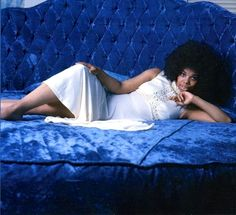 Millie Jackson - Pic from back of It Hurts So Good (1973)