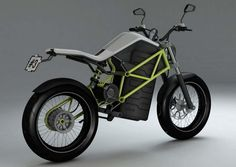 C#3 Electric Motorcycle by Stefan Toth  , - ,   C#3 electric mot...