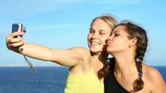 Selfies — The Best Way to Show-off Your Self-expressions: Natural beauty