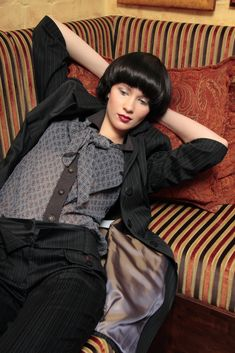 Lookbook/Vereteno #Дизайнерскаяодежда #женскаяодежда #style #lookbook #vereteno #одеждаМосква #fashion #блуза Fashion, Moda, Fashion Styles, Fashion Illustrations
