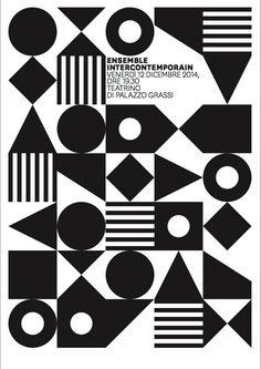 L. Sonnoli / Ensemble Intercontemporain