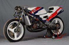 JJCobas TR 250cc. foto 2