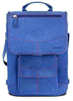 Custom leather MacBook Pro case - Flight Jacket in Vintage Blue Macbook Pro Laptop Case, Macbook Air Pro, Custom Ipad Case, Custom Laptop, New Apple Laptop, Best Ipad, New Laptops, Custom Leather, Ipad Pro
