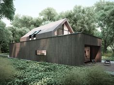 Zdjęcie projektu House X06 WRG1052