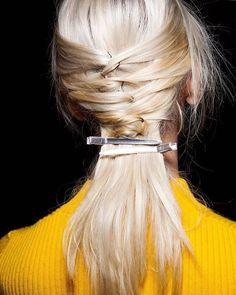 Hair goals via @styl