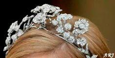 Artemisia's Royal Jewels: German Royal Jewels: The Isenburg Family Tiara and...