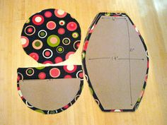 Bean Bag Chair Pattern Free | finally here s the pattern for two bean bag chairs