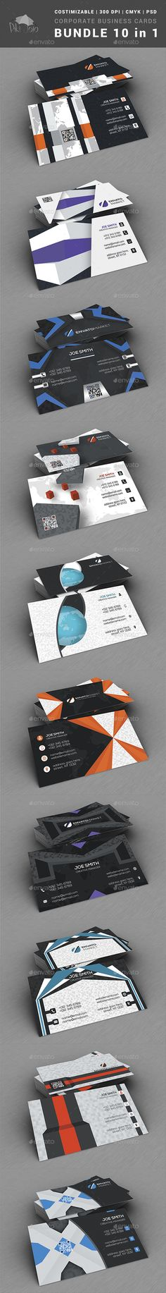 Fire safety service business card template photoshop psd template corporate business cards bundle 10 in 1 business cards print templates download here https reheart Images